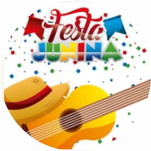 Festas Juninas TR040
