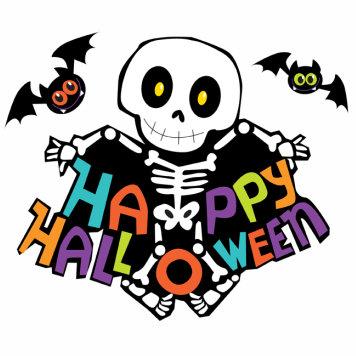 Halloween TR001