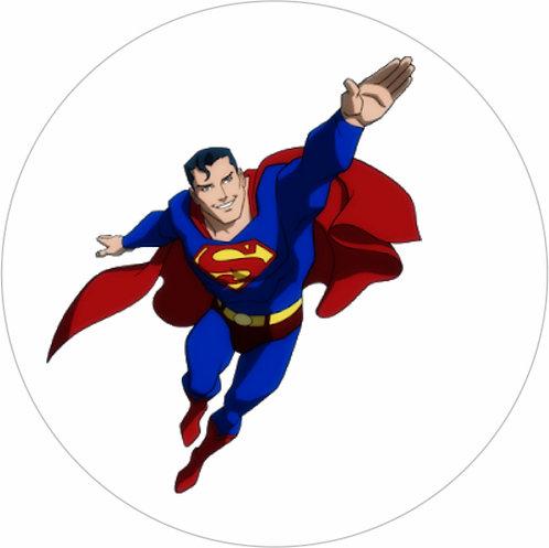 Super Homem TPC00209