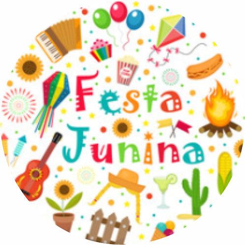 Festas Juninas TS041