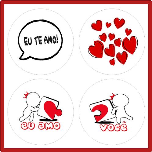 Dia dos Namorados TS306