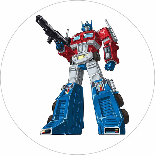 Transformers TS00197