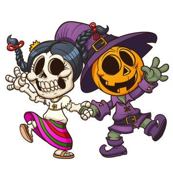 Halloween TS 053