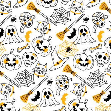 Halloween TR017