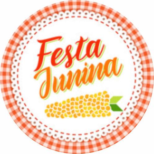 Festas Juninas TR020