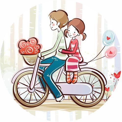 Dia dos Namorados TR005
