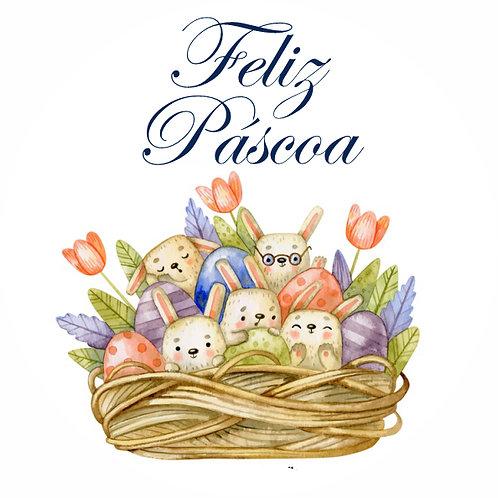 Feliz Páscoa TR0036