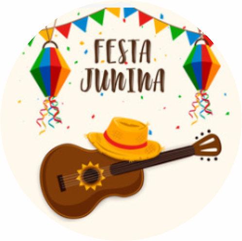 Festas Juninas TS035