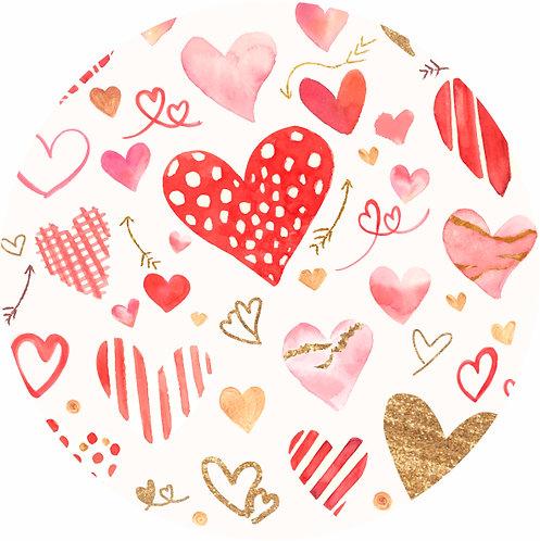 Dia dos Namorados TR0014
