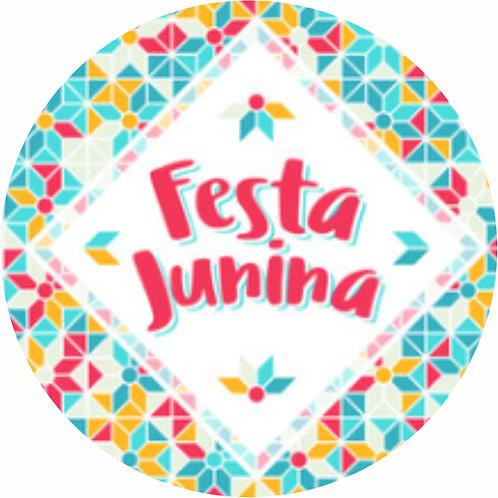 Festas Juninas TS027