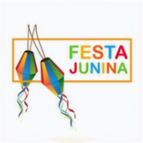 Festas Juninas TR048