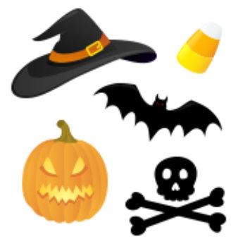 Halloween TR048