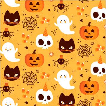 Halloween TR011