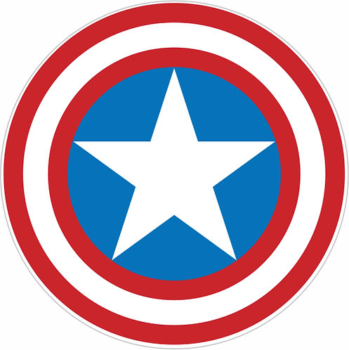 Capitão América TPC00206