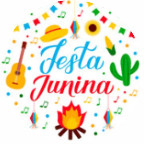 Festas Juninas TS043