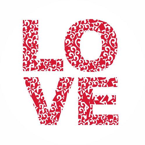 Dia dos Namorados TR0025