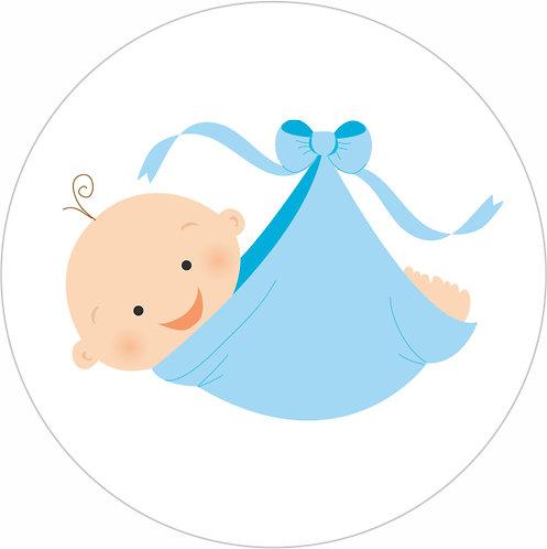 Chá de Bebê TR00142
