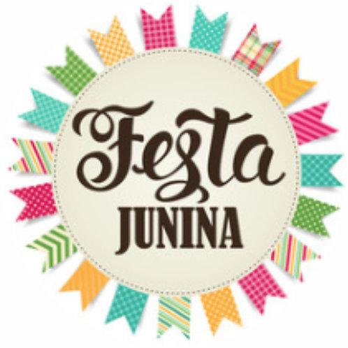 Festas Juninas TR024
