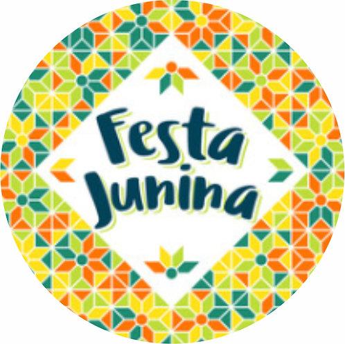 Festas Juninas TS019