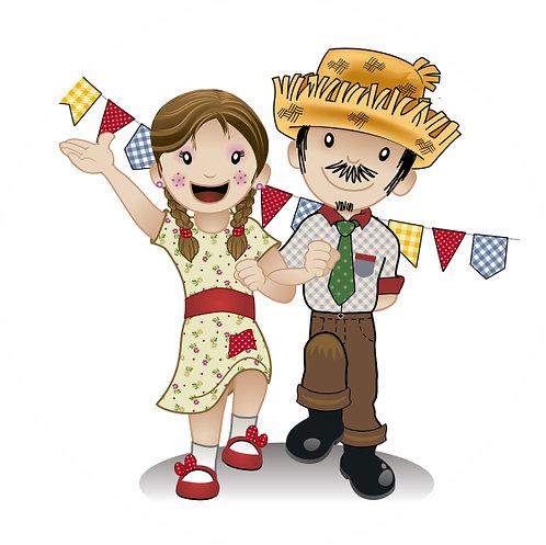 Festas Juninas TR076