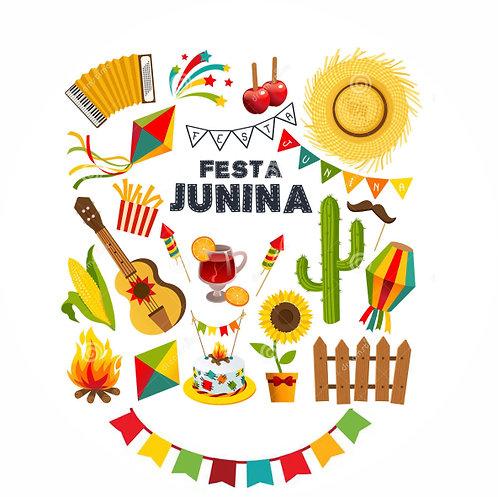 Festas Juninas TS044