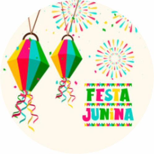 Festas Juninas TS036