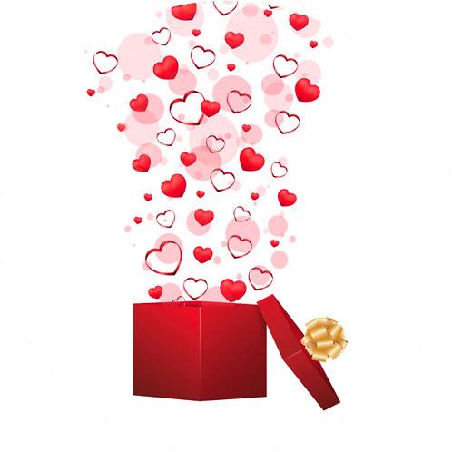Dia dos Namorados TS0020