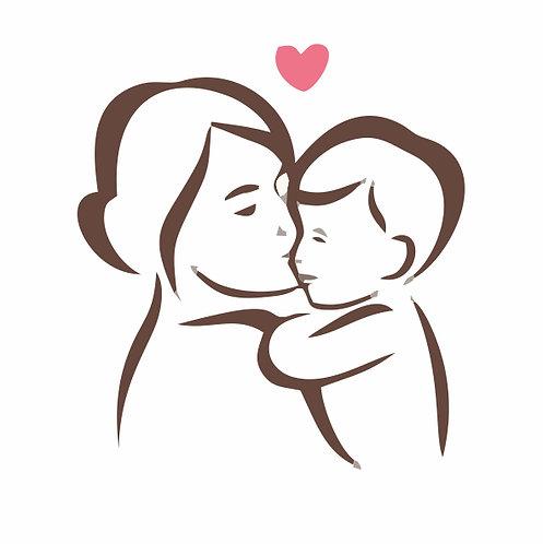 Dia das Mães TS0029