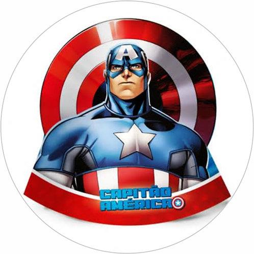 Capitão América TR00207