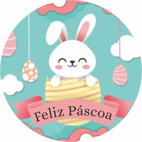 Feliz Páscoa TR0088
