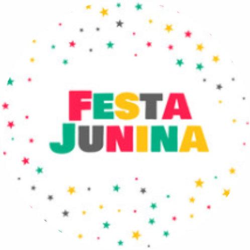 Festas Juninas TR018