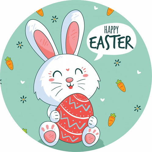 Happy Easter TR0092