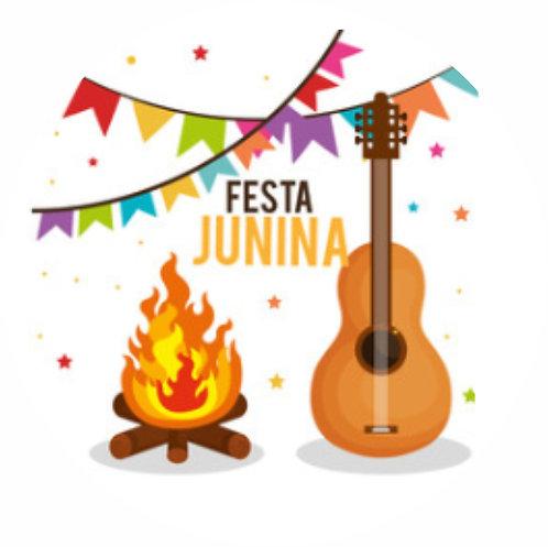 Festas Juninas TR013