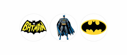 Batman TR00190