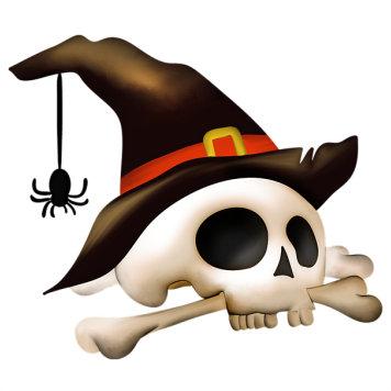 Halloween TR044