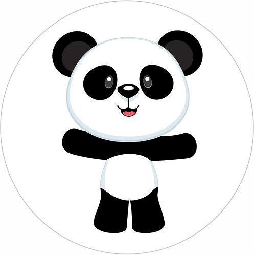 Ursinho Panda TR00061