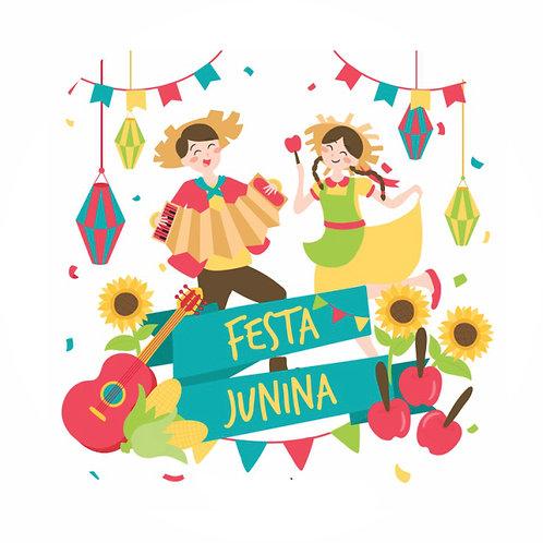 Festas Juninas TR053