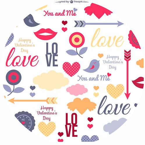 Dia dos Namorados TR0015