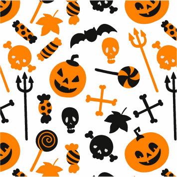Halloween TR012