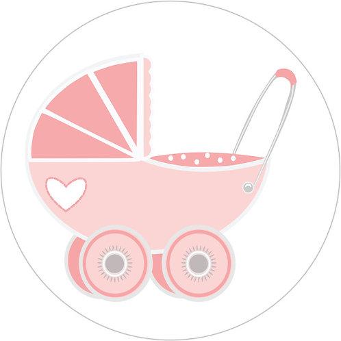 Chá de Bebê TR00144