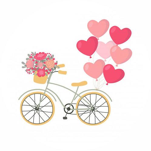 Dia dos Namorados TS0022