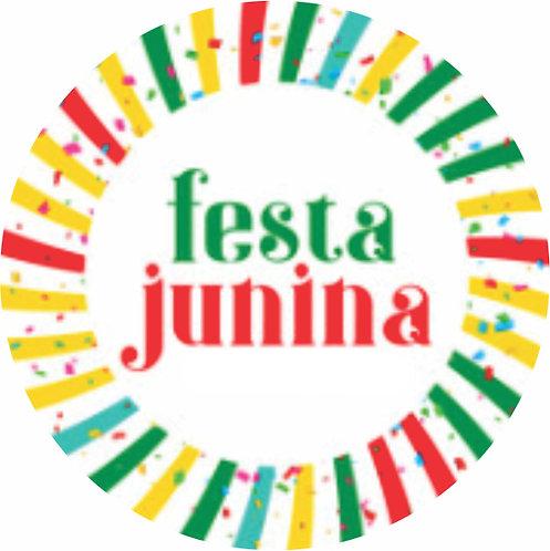 Festas Juninas TR093
