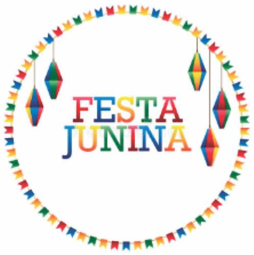 Festas Juninas TR055