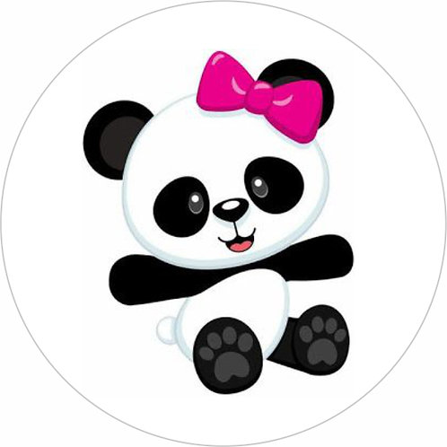 Ursinho Panda TC00064