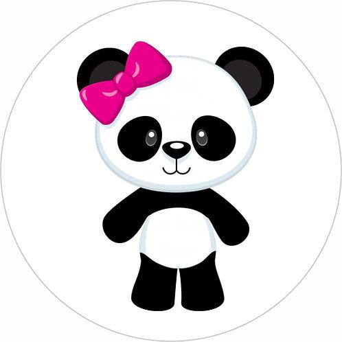 Ursinho Panda TR00063
