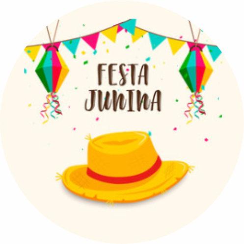 Festas Juninas TR028