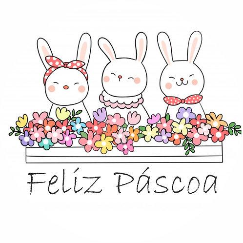 Feliz Páscoa TR0040