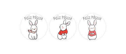 Feliz Páscoa TR0033