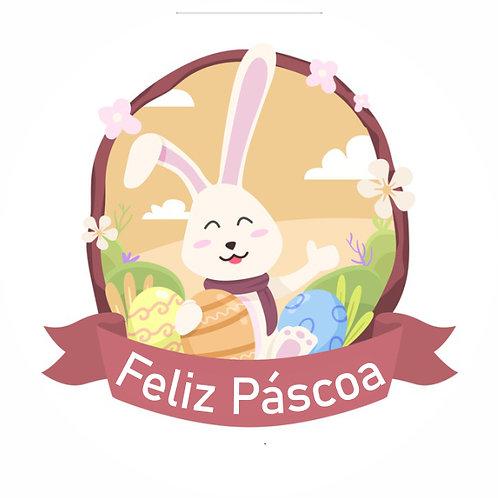 Feliz Páscoa TR0037