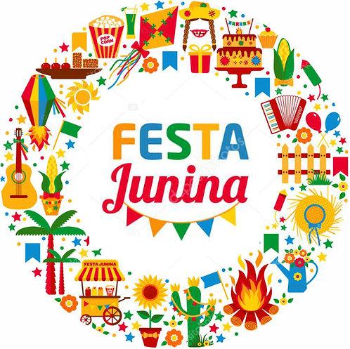 Festas Juninas TR031
